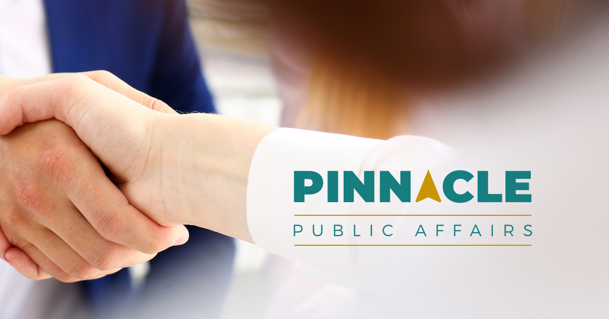 Pinnacle Public Affairs Established